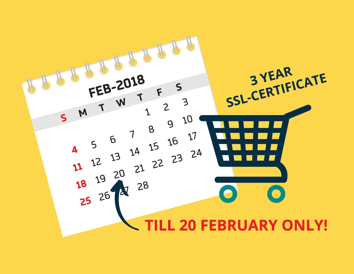 Ssl Certificate Will Have A Maximum Usage Time Of 2 Years Coupontree