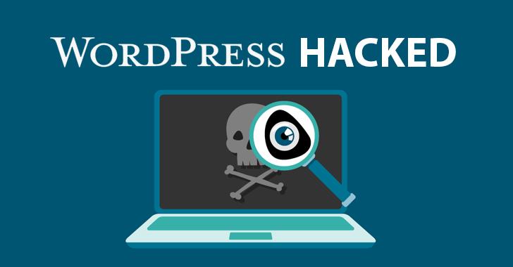 WARNING: Plugin Duplicator vulnerability causes WordPress site to be