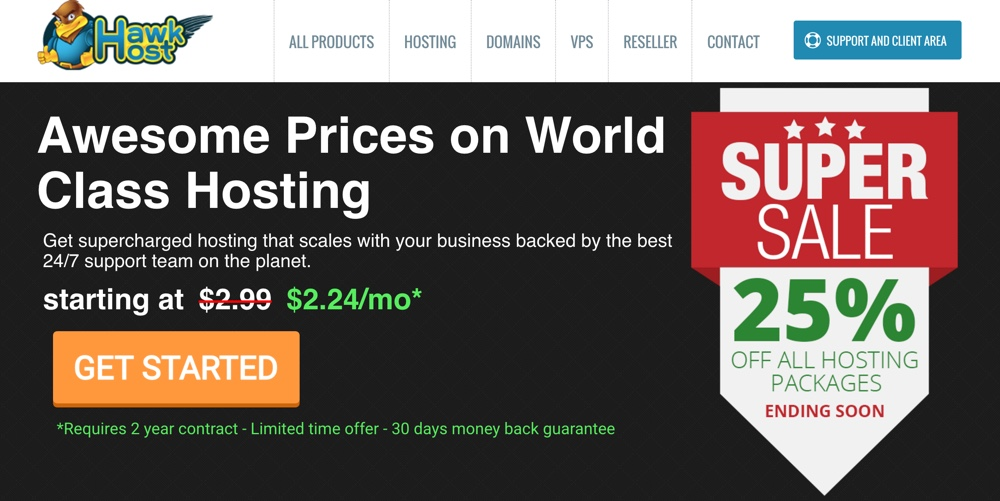 The Best Cheap Web Hosting Services in 2019 - CouponTree